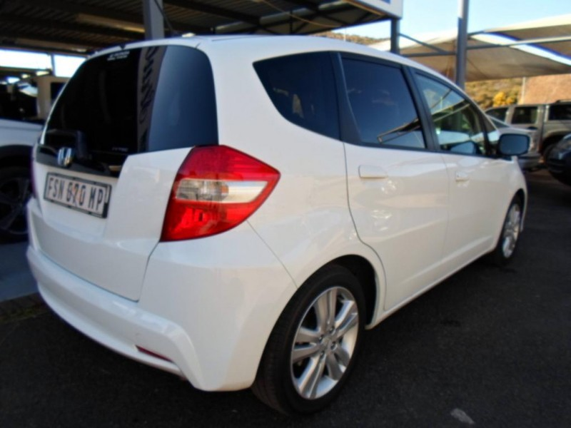 used honda jazz 1 5 executive a t for sale in gauteng id 1554714. Black Bedroom Furniture Sets. Home Design Ideas