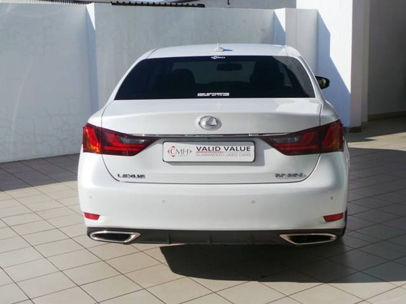 used lexus gs 350 ex auto for sale in kwazulu natal   cars co za id 1554756