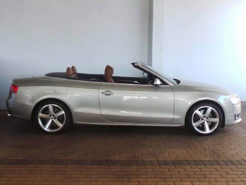 used audi a5 2 0 tfsi cabriolet mtronic for sale in kwazulu natal id 1554809. Black Bedroom Furniture Sets. Home Design Ideas