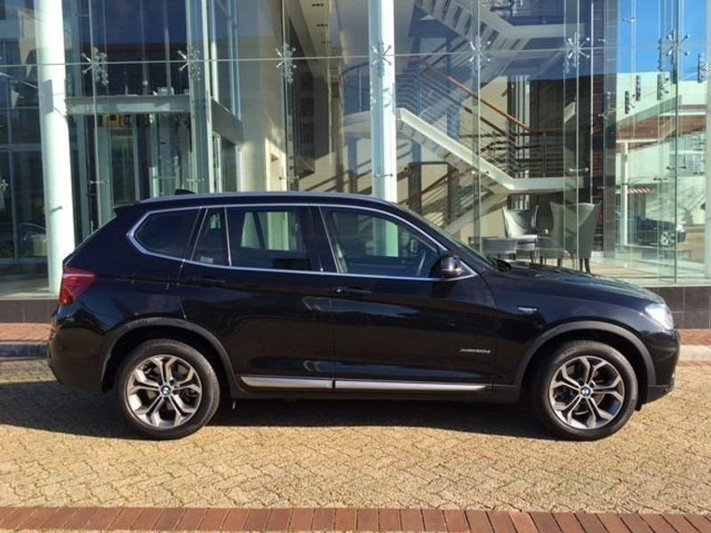 used bmw x3 xdrive20d xline auto for sale in western cape id 1555338. Black Bedroom Furniture Sets. Home Design Ideas