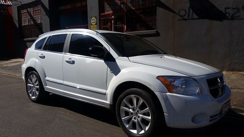 used dodge caliber 2 0 sxt for sale in gauteng id 1556579. Black Bedroom Furniture Sets. Home Design Ideas