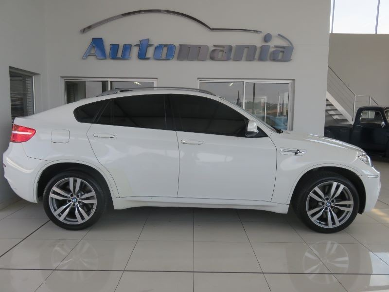 Used Bmw X6 Bmw X6m 25000km 2013 For Sale In Gauteng