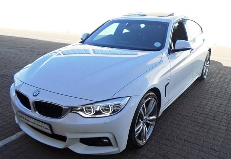 used bmw 4 series 435i gran coupe m sport auto for sale in gauteng id 1557674. Black Bedroom Furniture Sets. Home Design Ideas