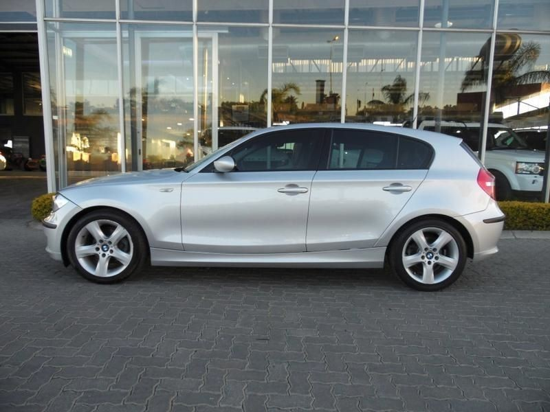 used bmw 1 series 116i a t e87 for sale in gauteng. Black Bedroom Furniture Sets. Home Design Ideas