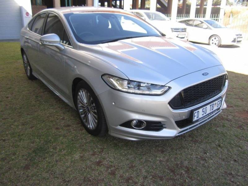 used ford fusion 2 0 tdci titanium powershift for sale in gauteng id 1558023. Black Bedroom Furniture Sets. Home Design Ideas