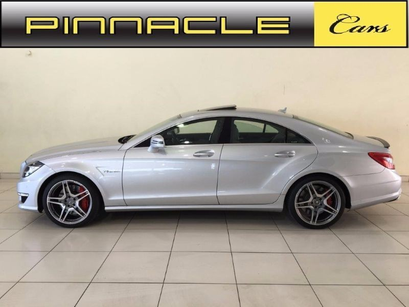 used mercedes benz cls class cls 63 amg performance pack for sale in gauteng id. Black Bedroom Furniture Sets. Home Design Ideas