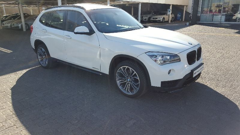 used bmw x1 x1 20d sport line for sale in gauteng cars. Black Bedroom Furniture Sets. Home Design Ideas