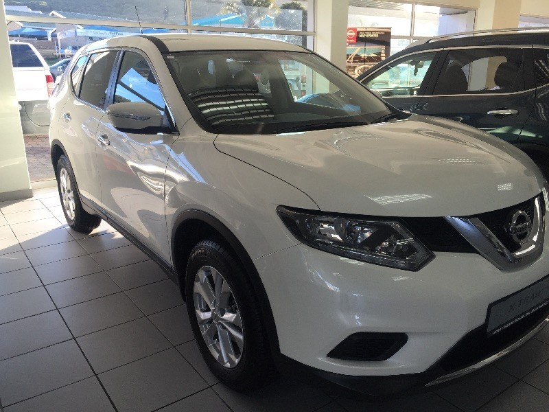 used nissan x trail nissan x trail 1 6 dci xe for sale in. Black Bedroom Furniture Sets. Home Design Ideas