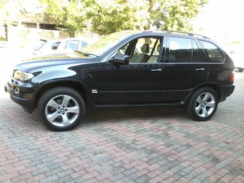 2006 Bmw X5 3 0 Sport For Sale Classic Cars For Sale Uk