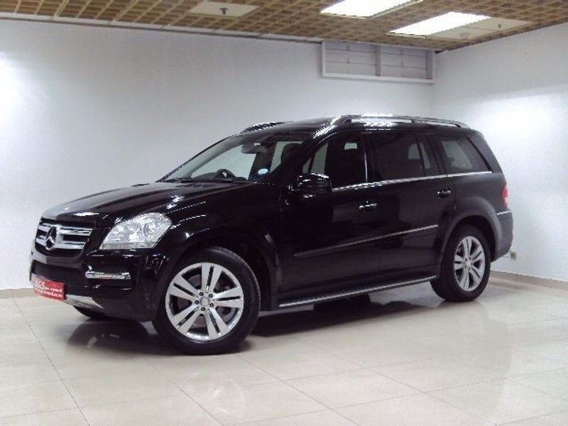Used mercedes benz gl class 500 4matic 7g tronic 7 seater for Mercedes benz seven seater