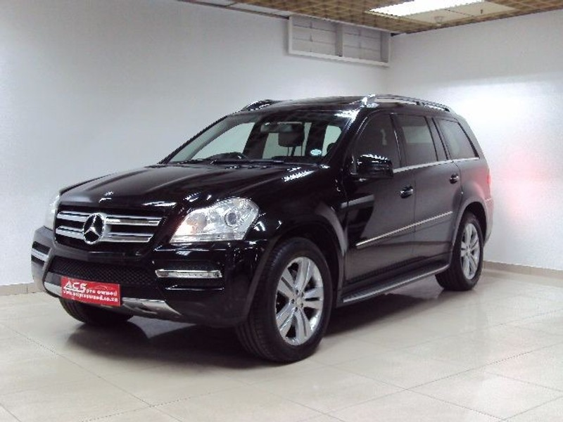 used mercedes benz gl class 500 4matic 7g tronic 7 seater