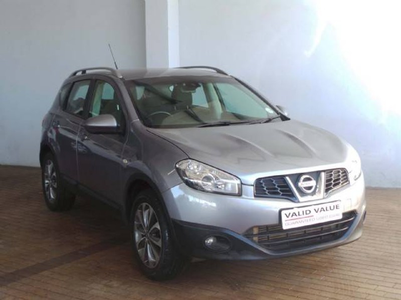 used nissan qashqai 2 0 dci acenta 4x4 for sale in kwazulu natal id 1558870. Black Bedroom Furniture Sets. Home Design Ideas