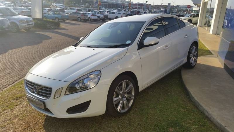 used volvo s60 d5 excel geartronic for sale in mpumalanga id 1559999. Black Bedroom Furniture Sets. Home Design Ideas