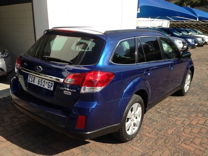 used subaru outback 2 0 d premium for sale in gauteng id 1560264. Black Bedroom Furniture Sets. Home Design Ideas