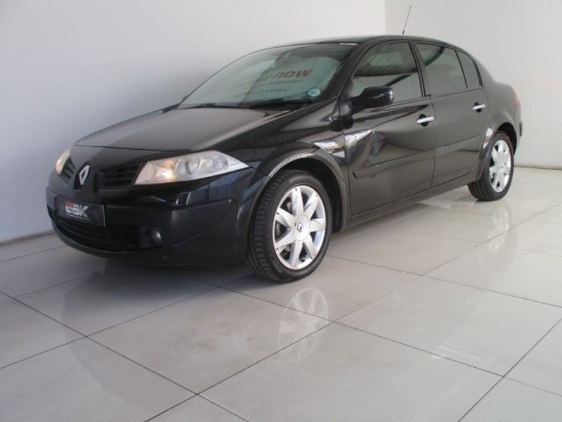 used renault megane ii 1 9 dci dynamique for sale in gauteng id 1560358. Black Bedroom Furniture Sets. Home Design Ideas