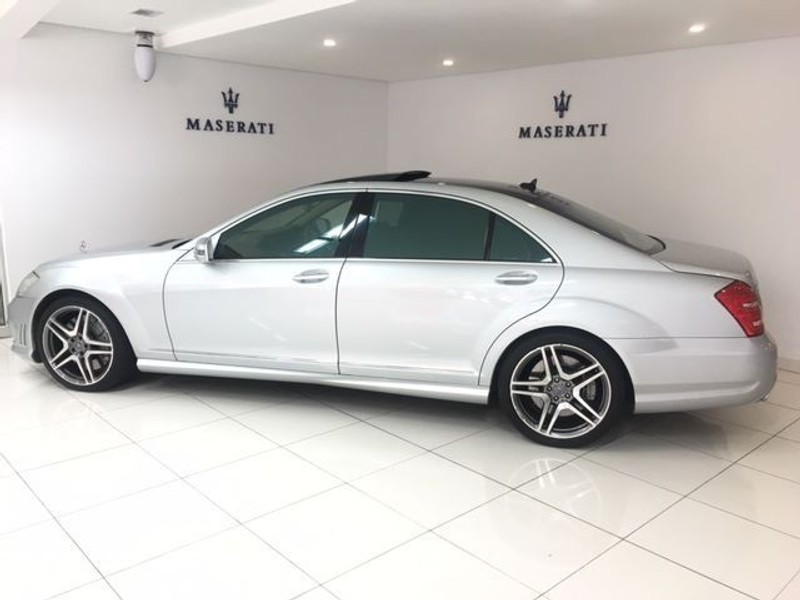Used mercedes benz s class s65 amg 31000km 2012 fully for Used mercedes benz s65 amg for sale