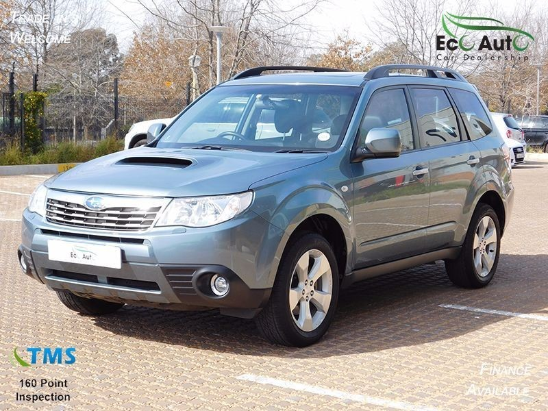 used subaru forester 2 5 xt premium a t for sale in gauteng id 1560670. Black Bedroom Furniture Sets. Home Design Ideas