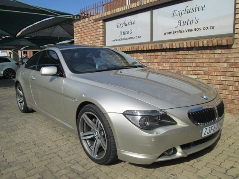 used bmw 6 series 650i coupe m sport auto for sale in. Black Bedroom Furniture Sets. Home Design Ideas