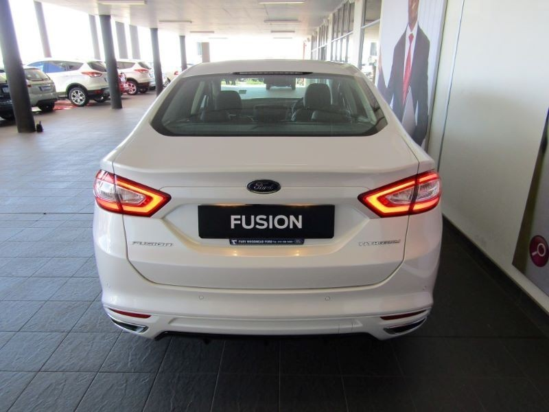 used ford fusion 2 0 tdci titanium powershift for sale in gauteng id 1560740. Black Bedroom Furniture Sets. Home Design Ideas