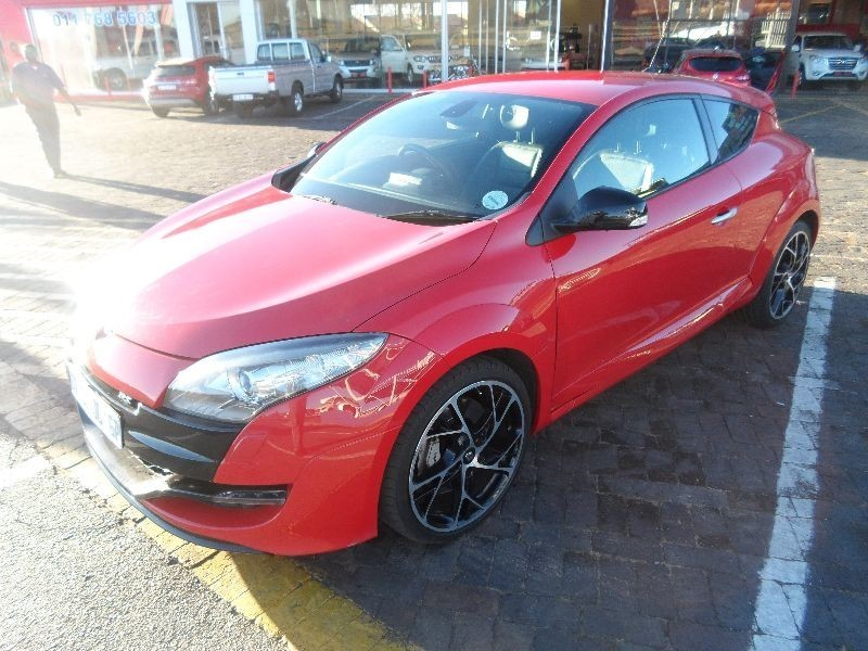 used renault megane iii rs 250 cup for sale in gauteng id 1560834. Black Bedroom Furniture Sets. Home Design Ideas