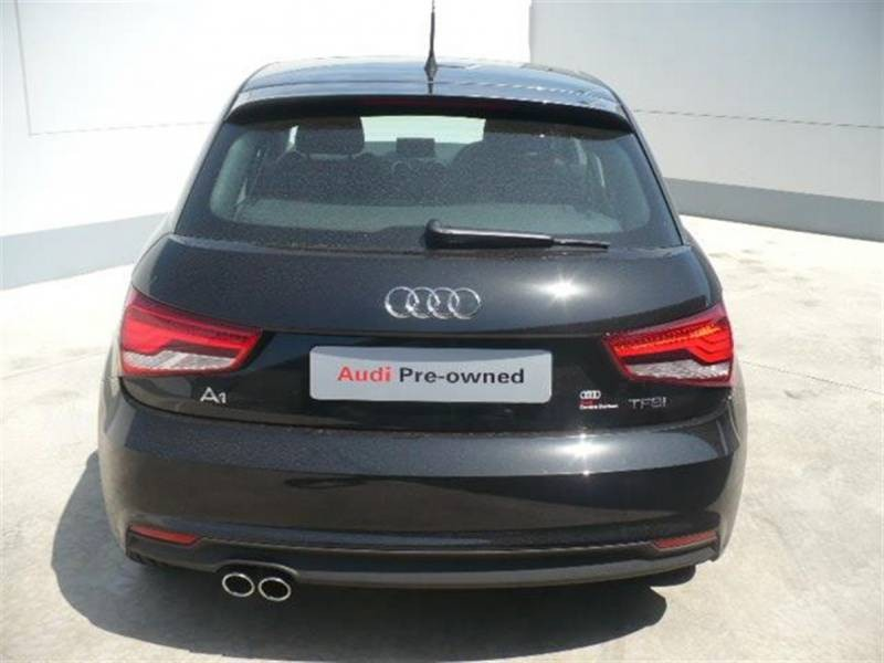Used Audi A1 1 4t Fsi Se 3dr For Sale In Gauteng Cars Co