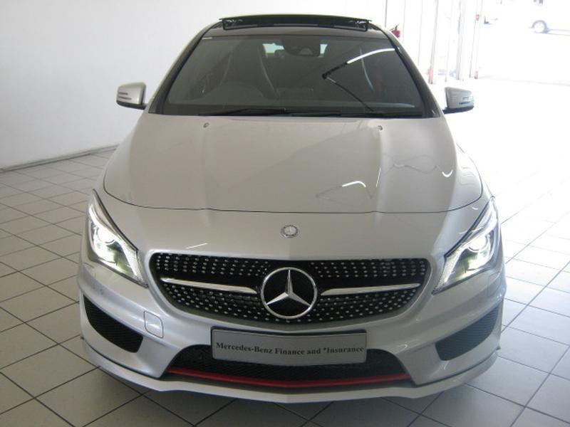 used mercedes benz cla class cla250 sport 4matic for sale in western cape id 1561231. Black Bedroom Furniture Sets. Home Design Ideas