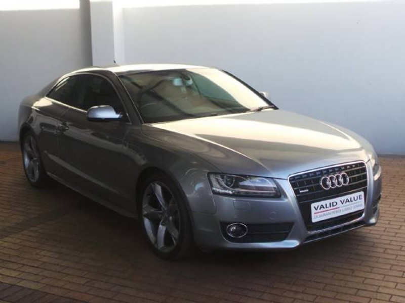 used audi a5 3 0 tdi quatt stronic for sale in kwazulu natal id 1561294. Black Bedroom Furniture Sets. Home Design Ideas