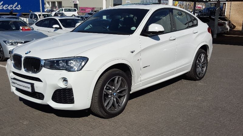 used bmw x4 x4 20d m sport for sale in gauteng id 1561669. Black Bedroom Furniture Sets. Home Design Ideas