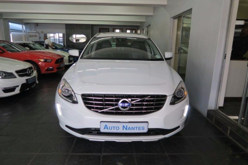 used volvo xc60 t5 elite powershift for sale in western cape id 1563226. Black Bedroom Furniture Sets. Home Design Ideas