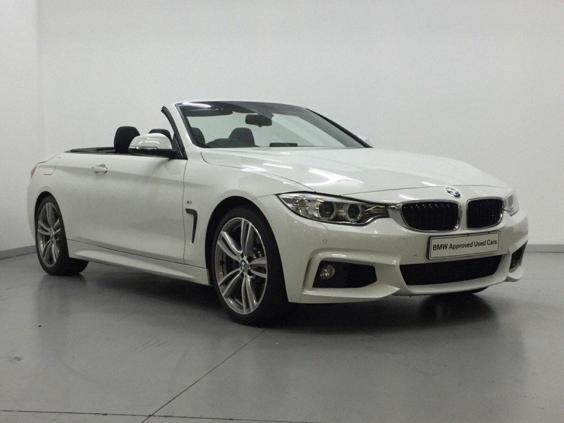 used bmw 4 series 428i convertible m sport auto for sale in kwazulu natal id 1563287. Black Bedroom Furniture Sets. Home Design Ideas
