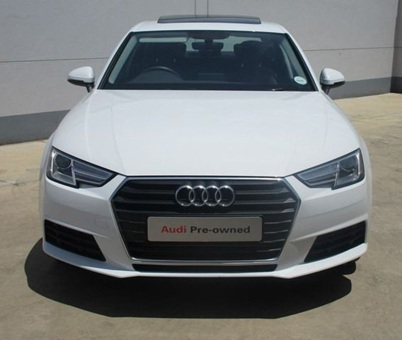 Used Audi A4 2.0T FSI S Tronic For Sale In Kwazulu Natal