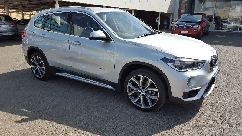 used bmw x1 x1 x drive for sale in gauteng id 1564571. Black Bedroom Furniture Sets. Home Design Ideas