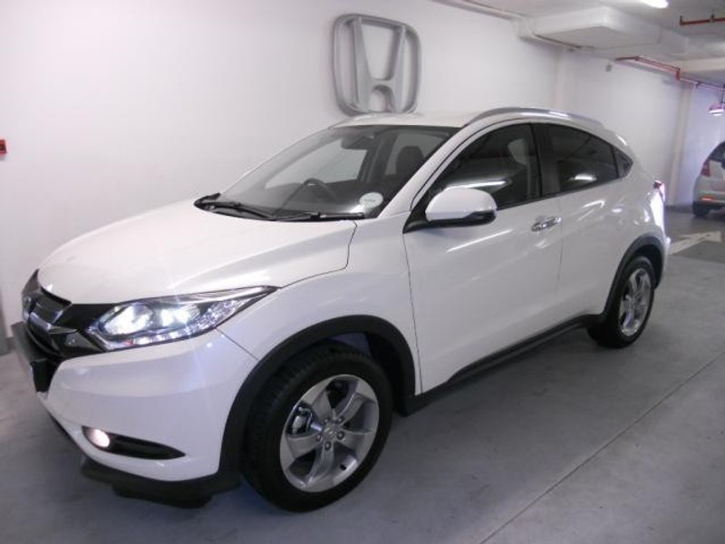 used honda hr v 1 8 elegance cvt for sale in western cape. Black Bedroom Furniture Sets. Home Design Ideas