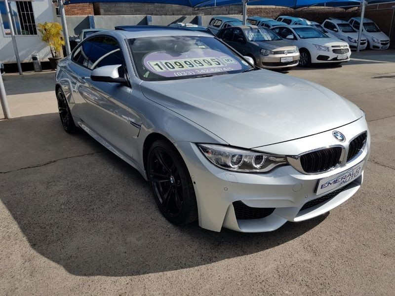 used bmw m4 coupe m dct for sale in kwazulu natal id. Black Bedroom Furniture Sets. Home Design Ideas