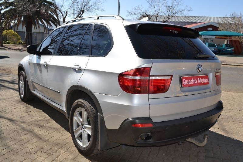 used bmw x5 auto 2007 7 seater for sale in free state id 1566751. Black Bedroom Furniture Sets. Home Design Ideas