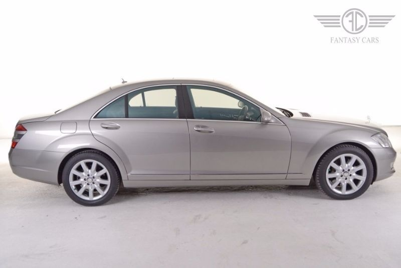 Used mercedes benz s class 2009 mercedes benz s500 93 for Used s500 mercedes benz for sale