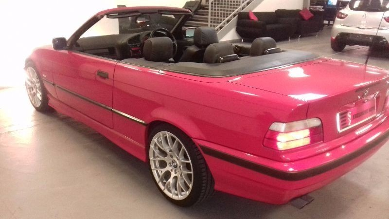 used bmw 3 series 328i convertible a t e36 for sale in gauteng id 1567420. Black Bedroom Furniture Sets. Home Design Ideas
