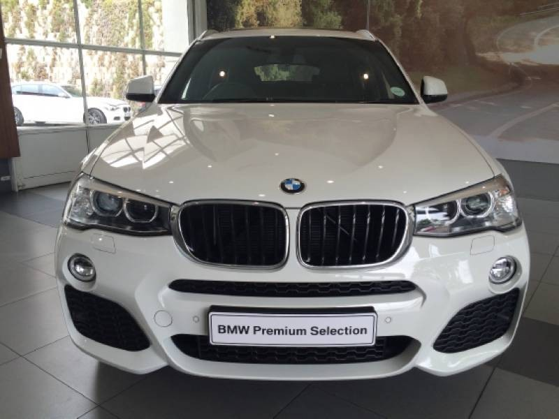 used bmw x4 xdrive20d m sport for sale in gauteng id 1567706. Black Bedroom Furniture Sets. Home Design Ideas