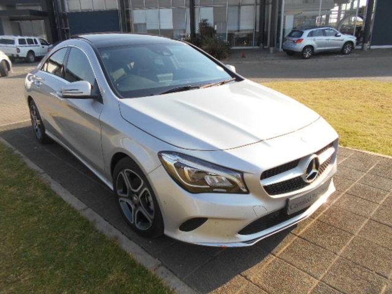 used mercedes benz cla class 220d auto for sale in north west province id 1568288. Black Bedroom Furniture Sets. Home Design Ideas