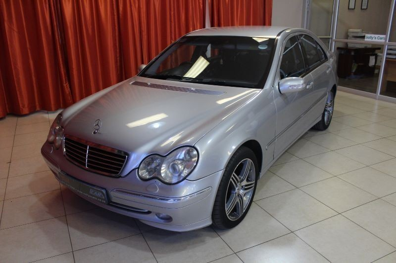 used mercedes benz c class c270 cdi avantgarde a t for sale in gauteng id 1568448. Black Bedroom Furniture Sets. Home Design Ideas