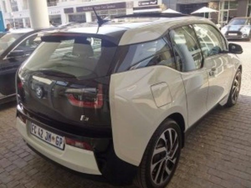 used bmw i3 rex for sale in gauteng id 1569461. Black Bedroom Furniture Sets. Home Design Ideas