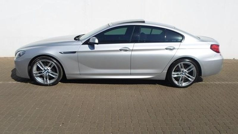 used bmw 6 series 640i gran coupe for sale in gauteng id 1569539. Black Bedroom Furniture Sets. Home Design Ideas
