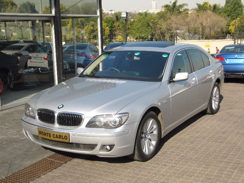 used bmw 7 series 730d e65 for sale in gauteng id 1569582. Black Bedroom Furniture Sets. Home Design Ideas