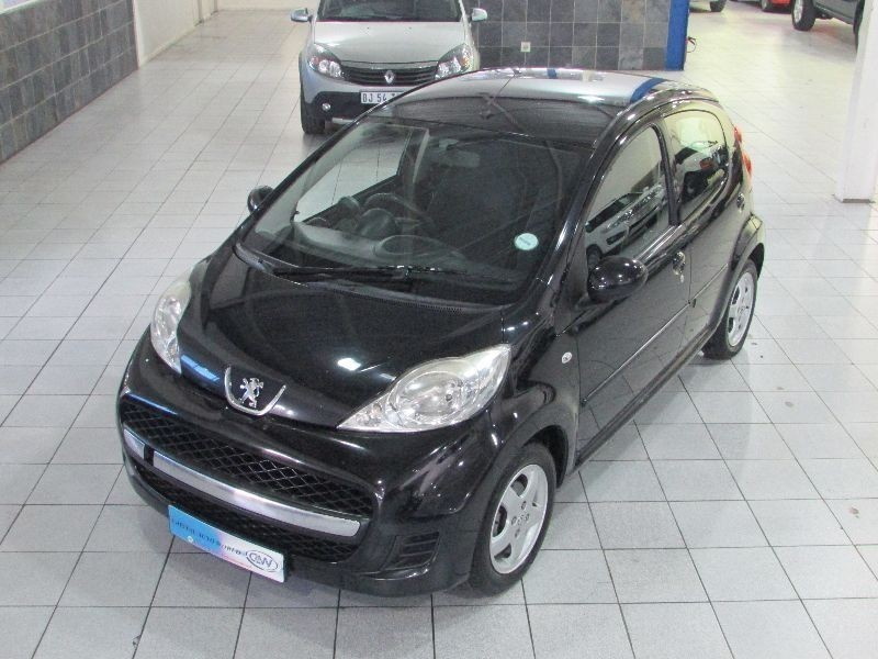 used peugeot 107 trendy for sale in gauteng id 1570293. Black Bedroom Furniture Sets. Home Design Ideas