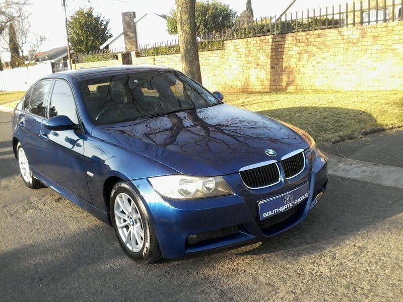 used bmw 3 series 320d e90 for sale in gauteng id 1570497. Black Bedroom Furniture Sets. Home Design Ideas