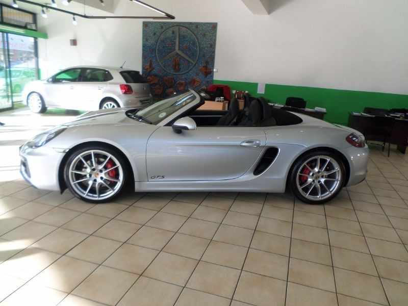 used porsche boxster gts pdk 981 for sale in western cape id 1570526. Black Bedroom Furniture Sets. Home Design Ideas