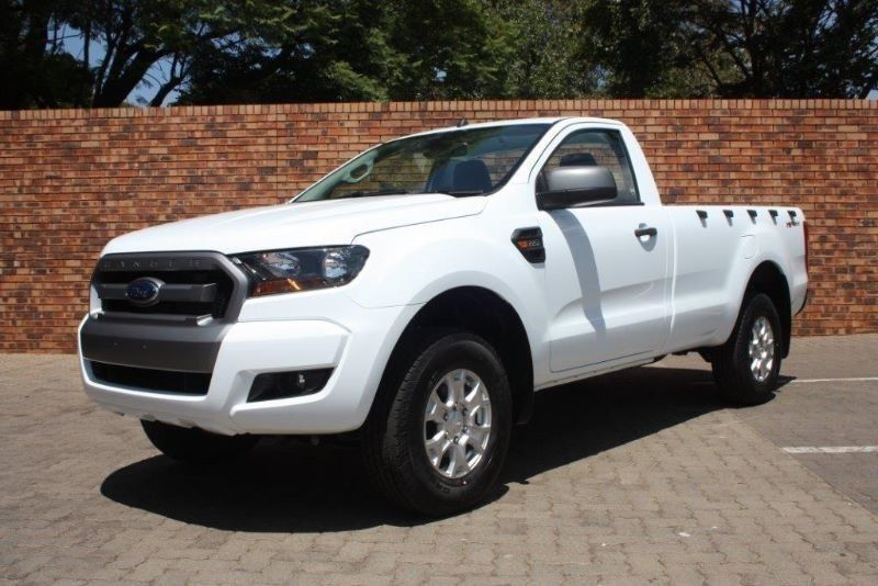 used ford ranger 2 2tdci xls single cab bakkie for sale in gauteng cars co za id 1570622