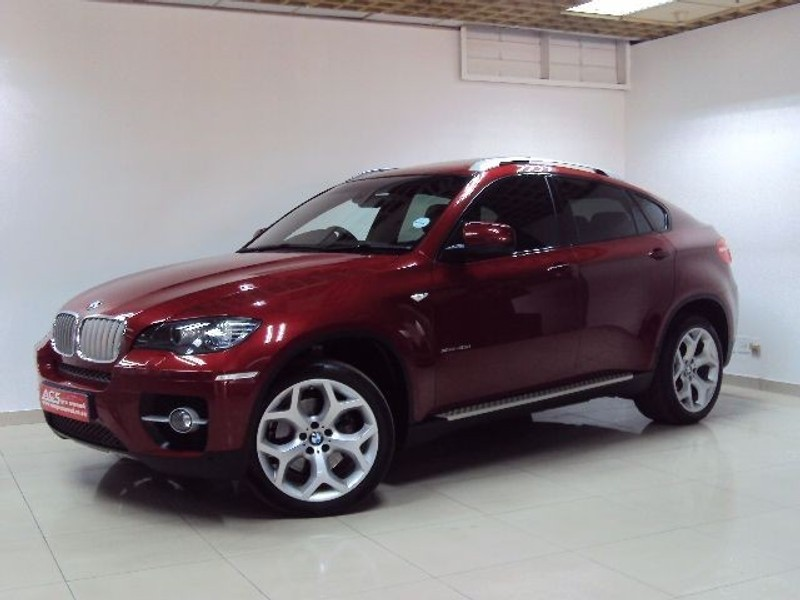 used bmw x6 40d xdrive40d m sport auto 46000kms 5 seater for sale in gauteng id. Black Bedroom Furniture Sets. Home Design Ideas