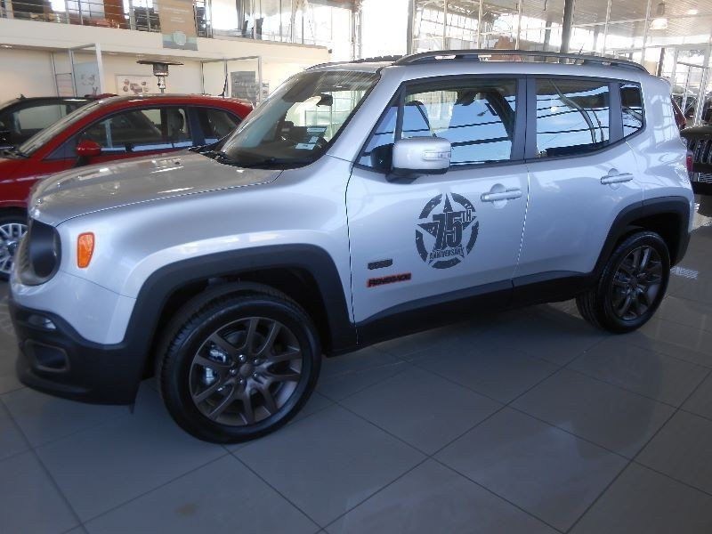 used jeep renegade 1 4 tjet ltd awd auto 75th for sale in gauteng id 1571030. Black Bedroom Furniture Sets. Home Design Ideas