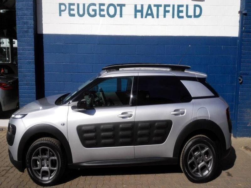 used citroen c4 cactus puretech shine 81kw for sale in gauteng id 1571940. Black Bedroom Furniture Sets. Home Design Ideas